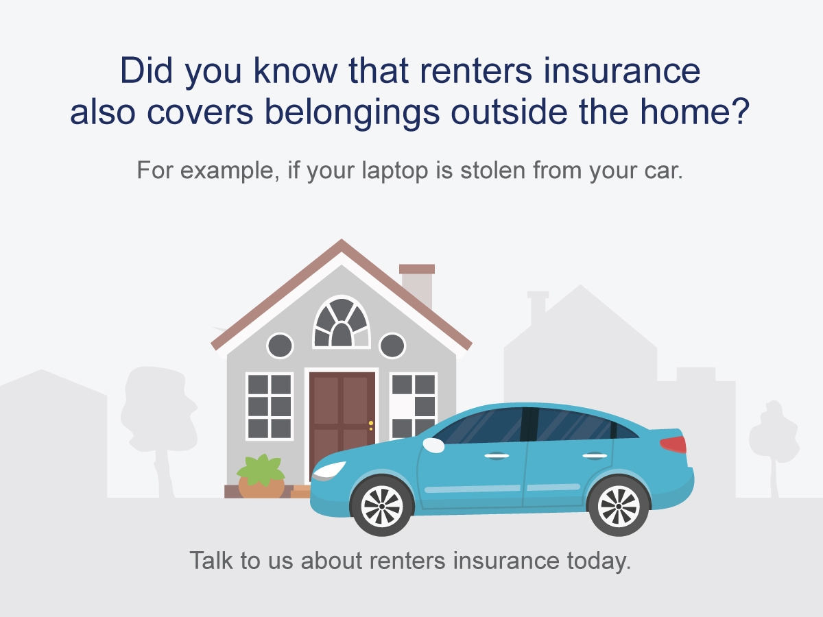 Renters Insurance: The Best Investment You Can Make This Year